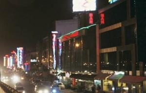 TRAFFICKING ON RISE- DELHI